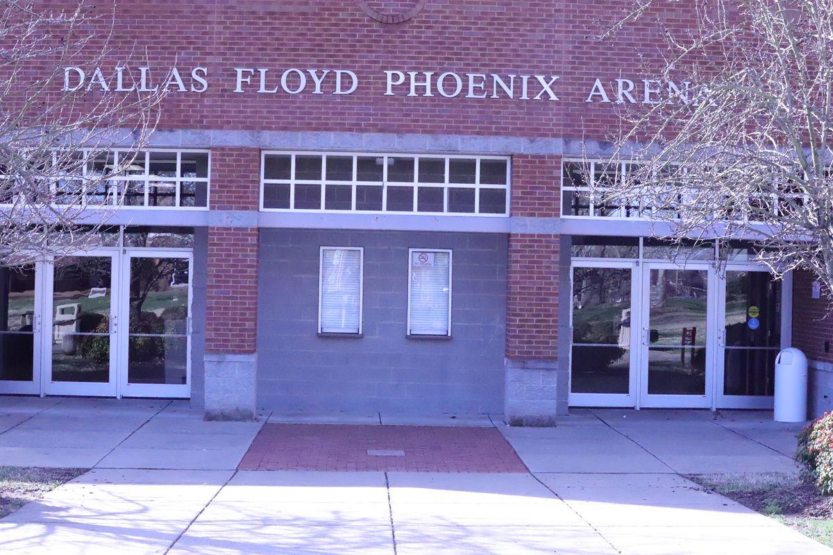 Dallas Floyd Recreation Center