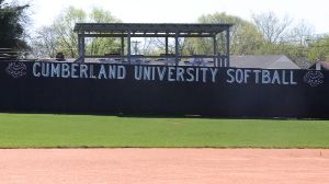 CU Softball Field