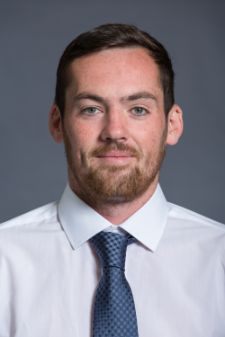 Shane Keely