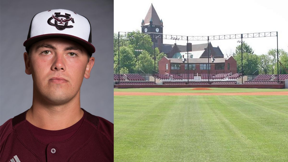Dohr earns MSC Pitcher of the Week honors