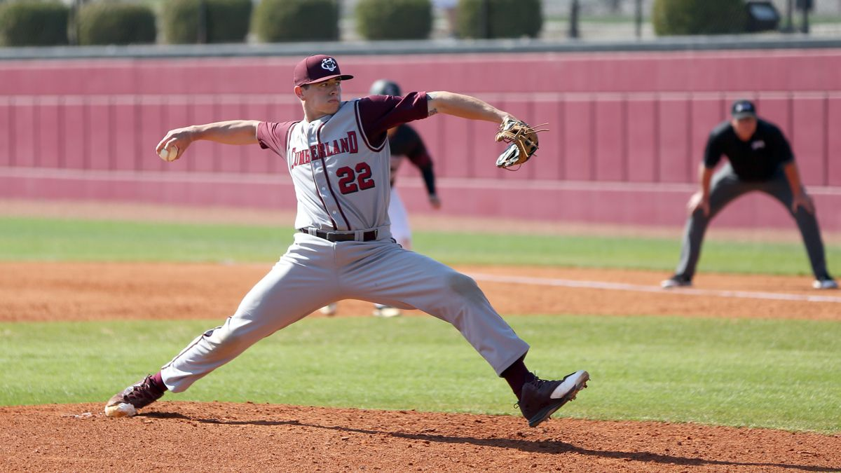 Campbellsville sweeps two from Phoenix