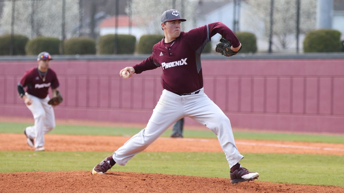 2018 Baseball Preview - Pitchers