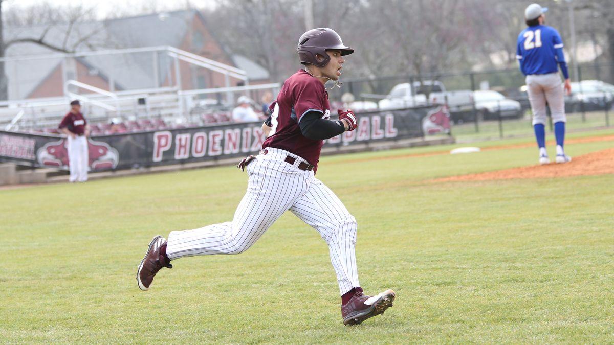 Lindsey Wilson completes series sweep of baseball