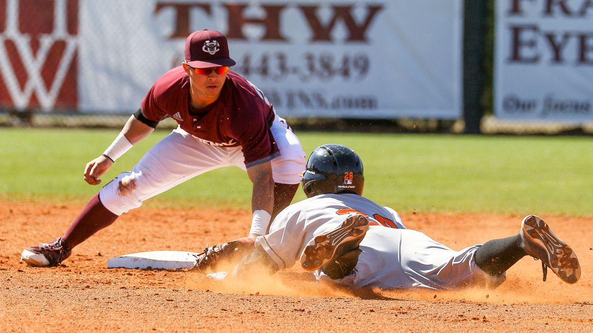 Morales hits two homers, drives in five in 11-9 CU victory