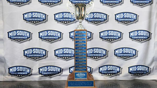 Cumberland in third place for MSC President's Cup