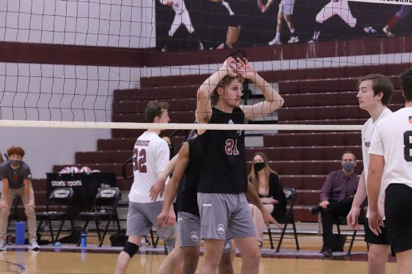 Phoenix MVB fall to Reinhardt 3-1 and top Webber 3-2