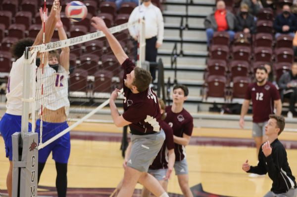 Cumberland Defeats Midway in Close Match, 3-2