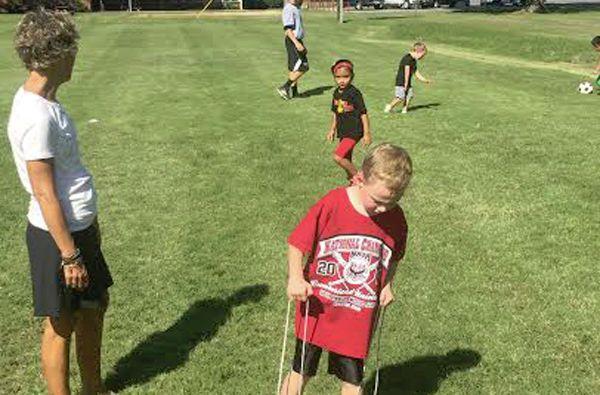 Baseball Community Service (10/7/2015)