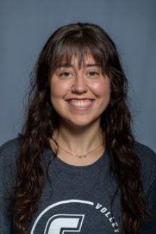 Kayla Rodrigues