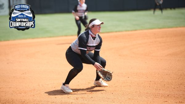 Softball set to face Georgetown in two-out-of-three series