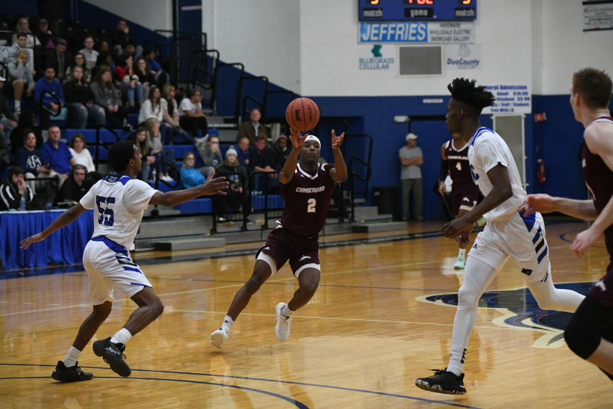 Lindsey Wilson pulls away from Cumberland in the second half, 67-60