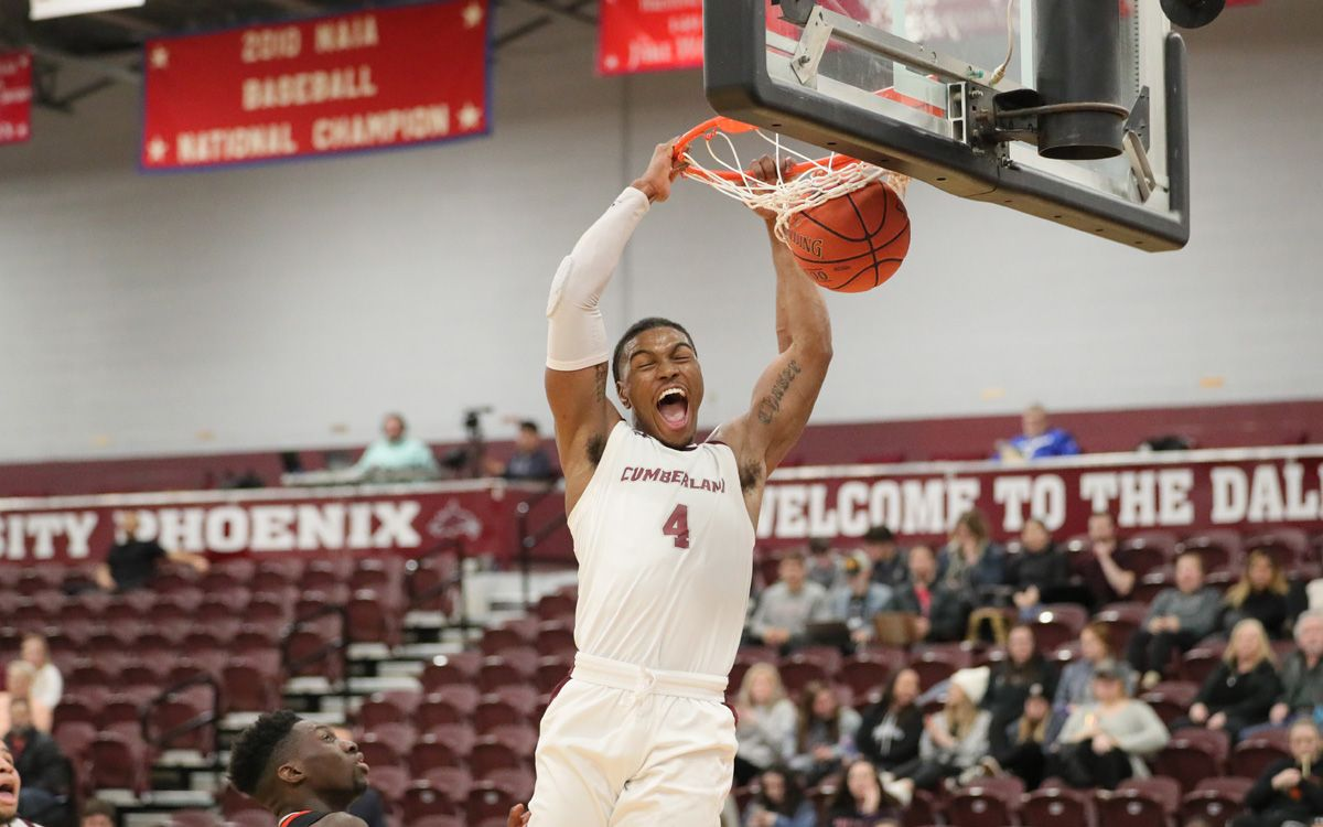Strong finish leads Phoenix to a win over Pikeville, 75-67