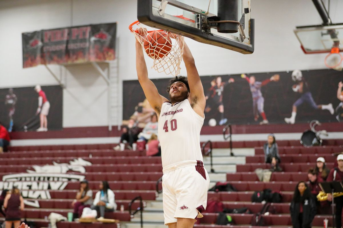 Men's Basketball set to host Life in MSC First Round on Tuesday