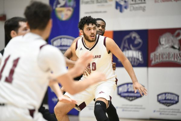 Life holds on to beat CU after a late rally in the MSC Tournament