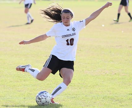Bulldogs return to Orange Beach after 1-0 victory