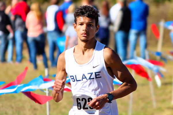 Cross Country and Track adds Blackman's Aidan Crockett
