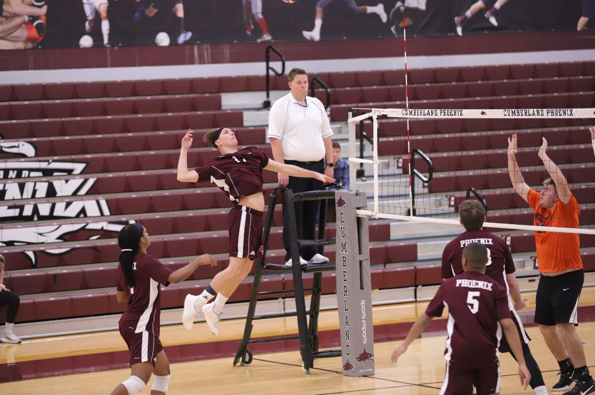 Cumberland earns quick 3-0 win over Milligan