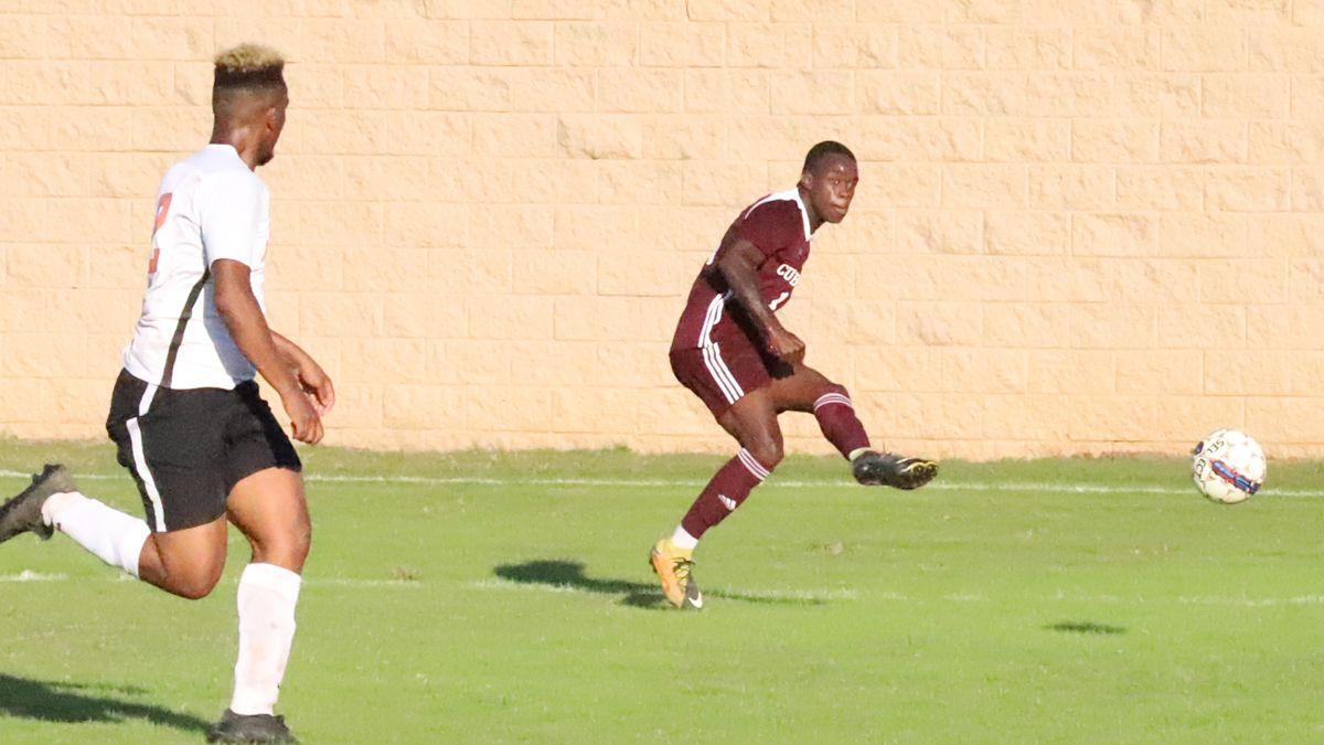 Late goals carry Phoenix past Milligan
