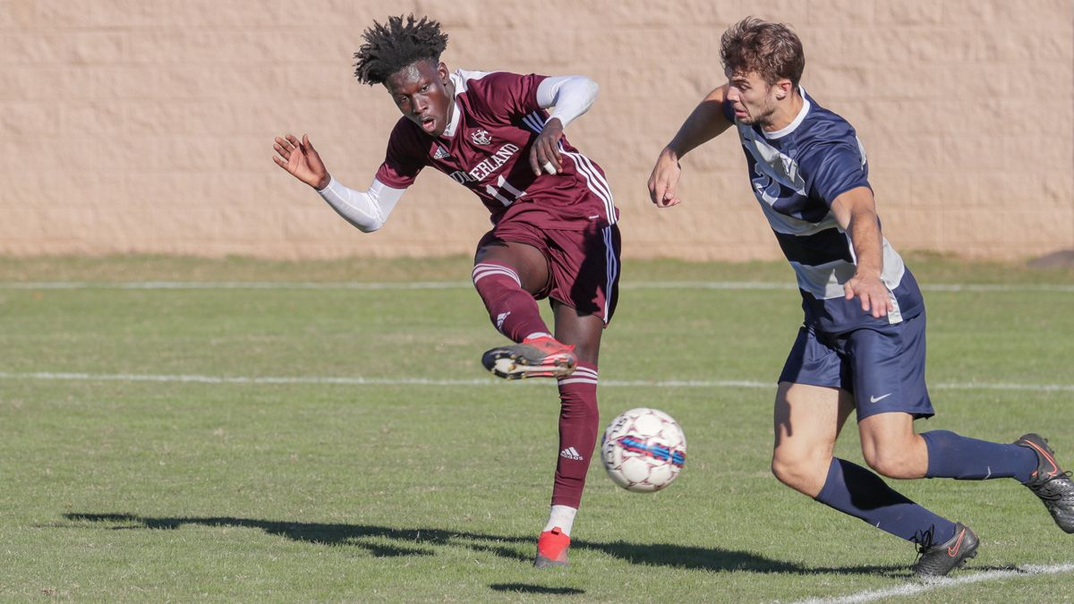 Second-half goals help CU pull away from SSU