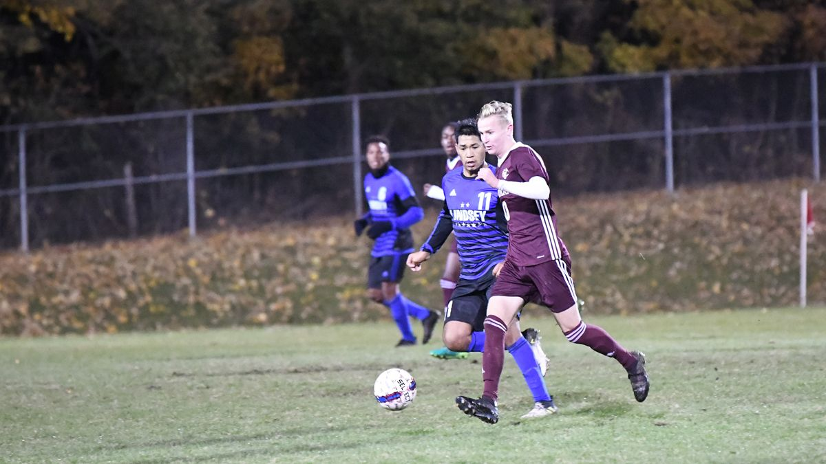 Late goal pushes Blue Raiders past CU