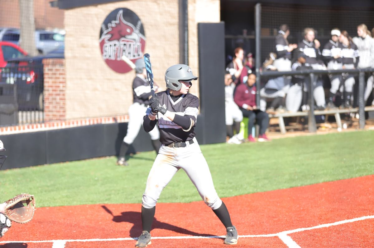 Tyra Graham named to MSC Champions of Character Team
