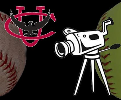 Webcasting schedule set for baseball, softball
