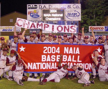 Reunion set for 2004 national championship team