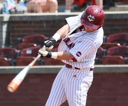 Byrd named Mid-South Player of the Week