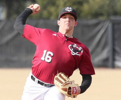 Meadows' complete game keeps CU alive again