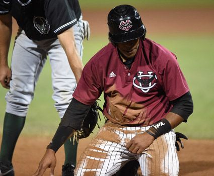 Big innings keep CU undefeated in 13-5 victory