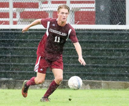 Two second-half goals carry CU to MSC finals