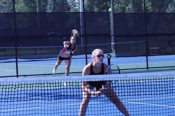 Phoenix Women's Tennis start season strong at ITA Southeast Regionals