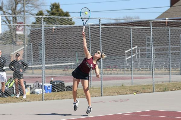 No. 18 Women's Tennis defeats Arizona Christian 7-0