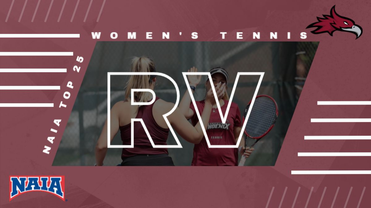 Cumberland Women's Tennis receiving votes in final NAIA poll