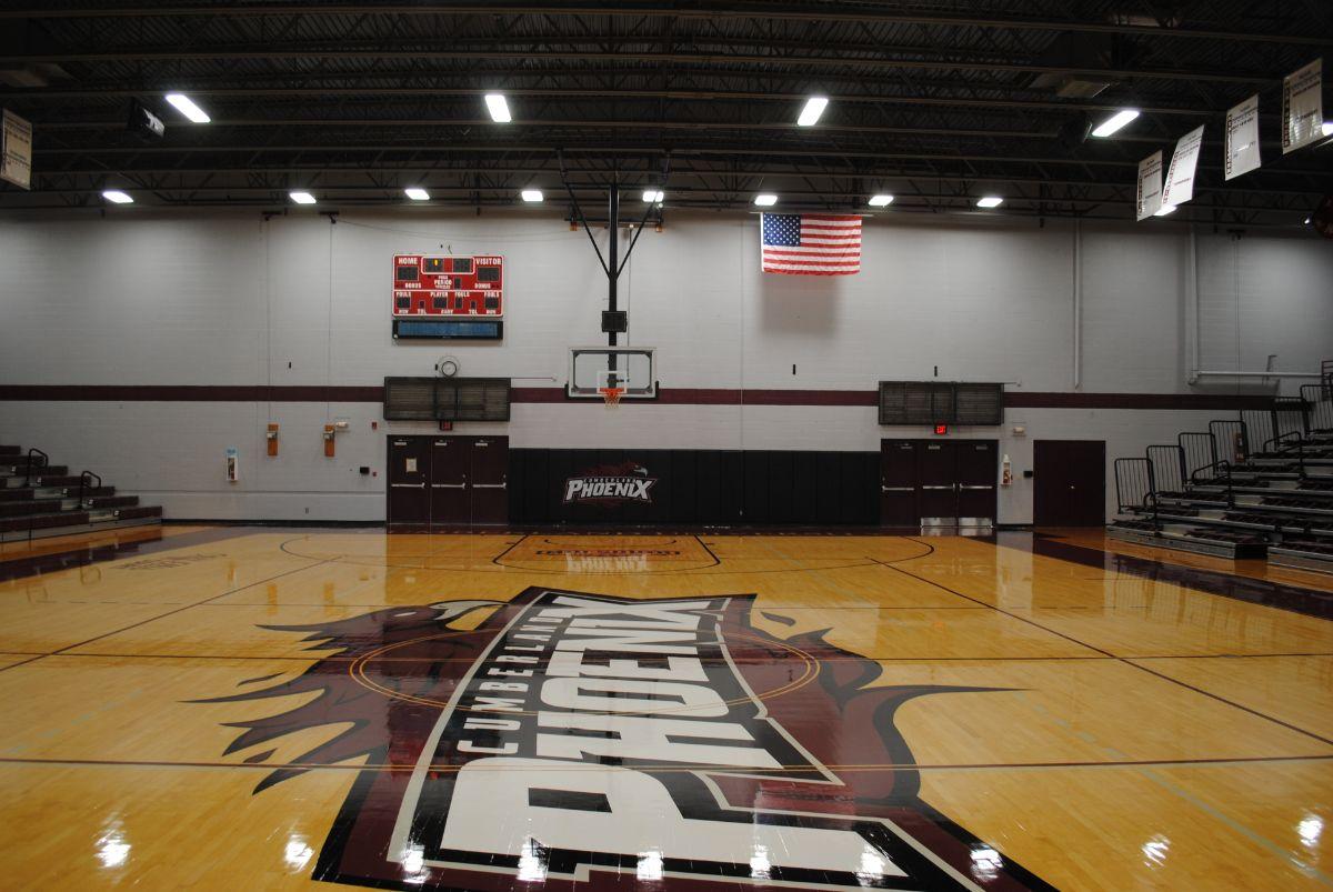 Dallas Floyd Recreation Center Picture 4
