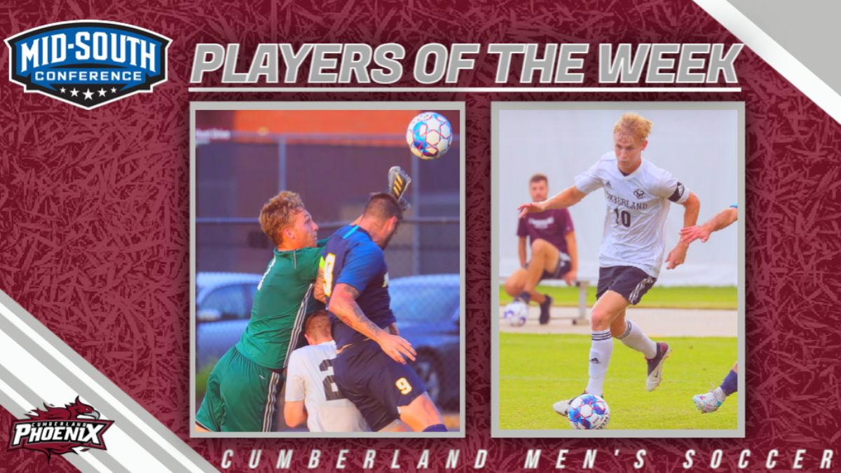 Watson, Rulle named MSC Players of the Week