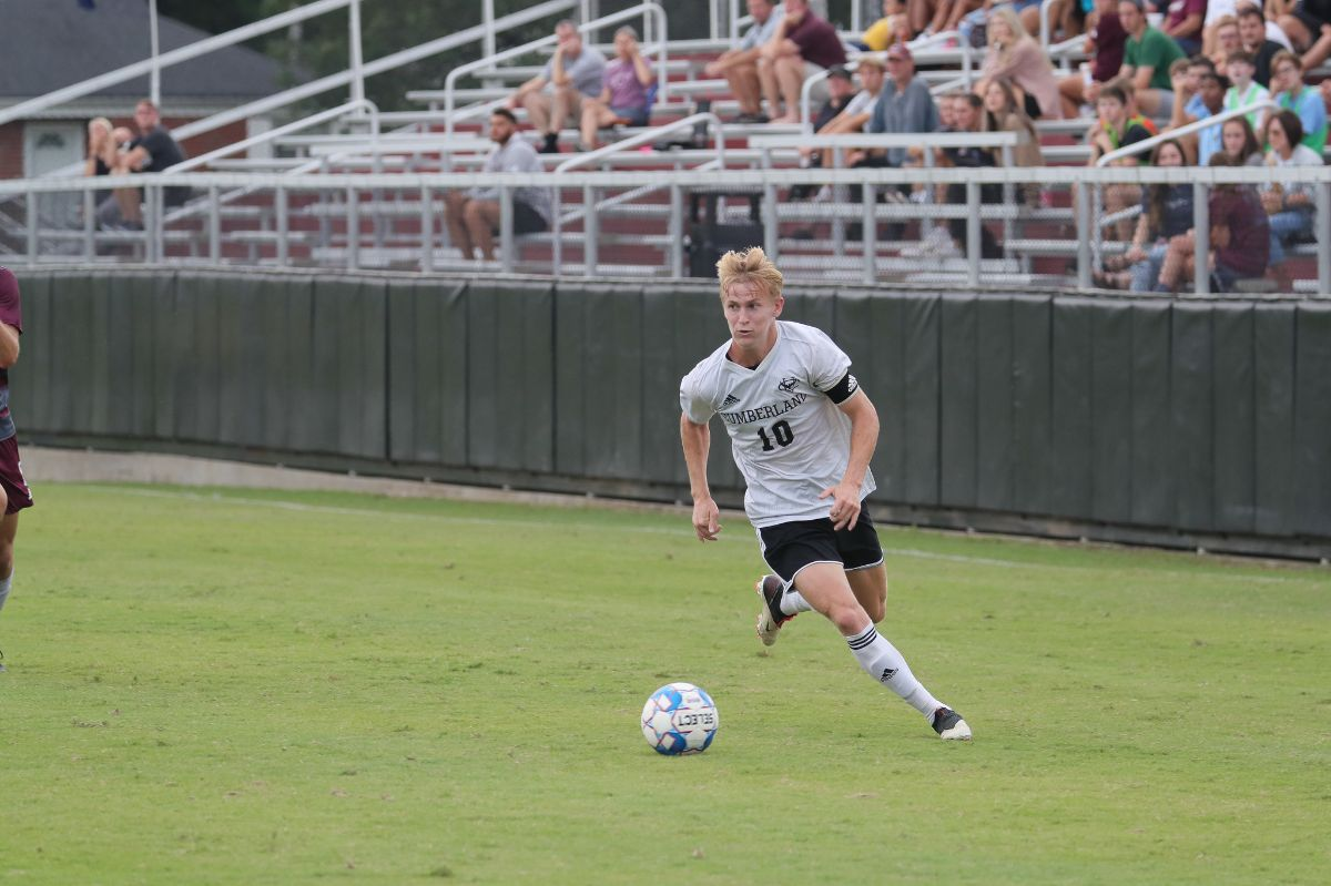 Cumberland MSOC shuts out Thomas More at home