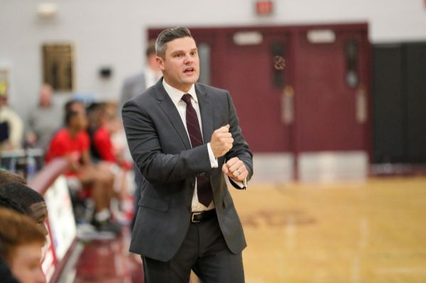 Men's Basketball announces 2020-21 signing class