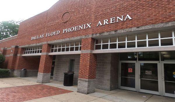 Dallas Floyd Phoenix Arena