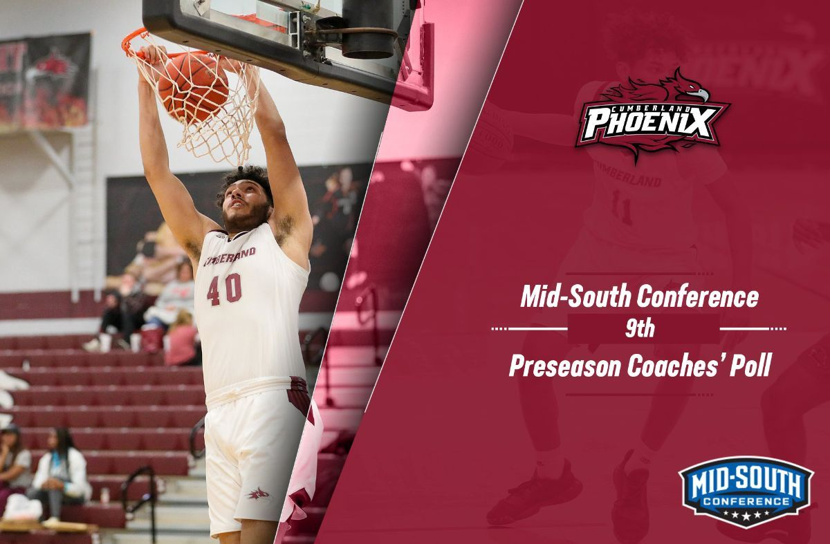 Phoenix men's hoops selected ninth in MSC Preseason Coaches' Poll