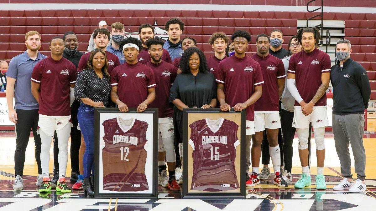 Phoenix Men's Basketball cruise to 69-53 win over Life