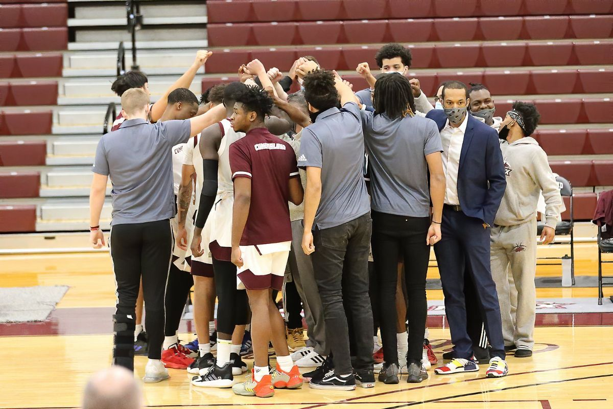 Men's Basketball set to host Life Tuesday in MSC Tournament Opening Round