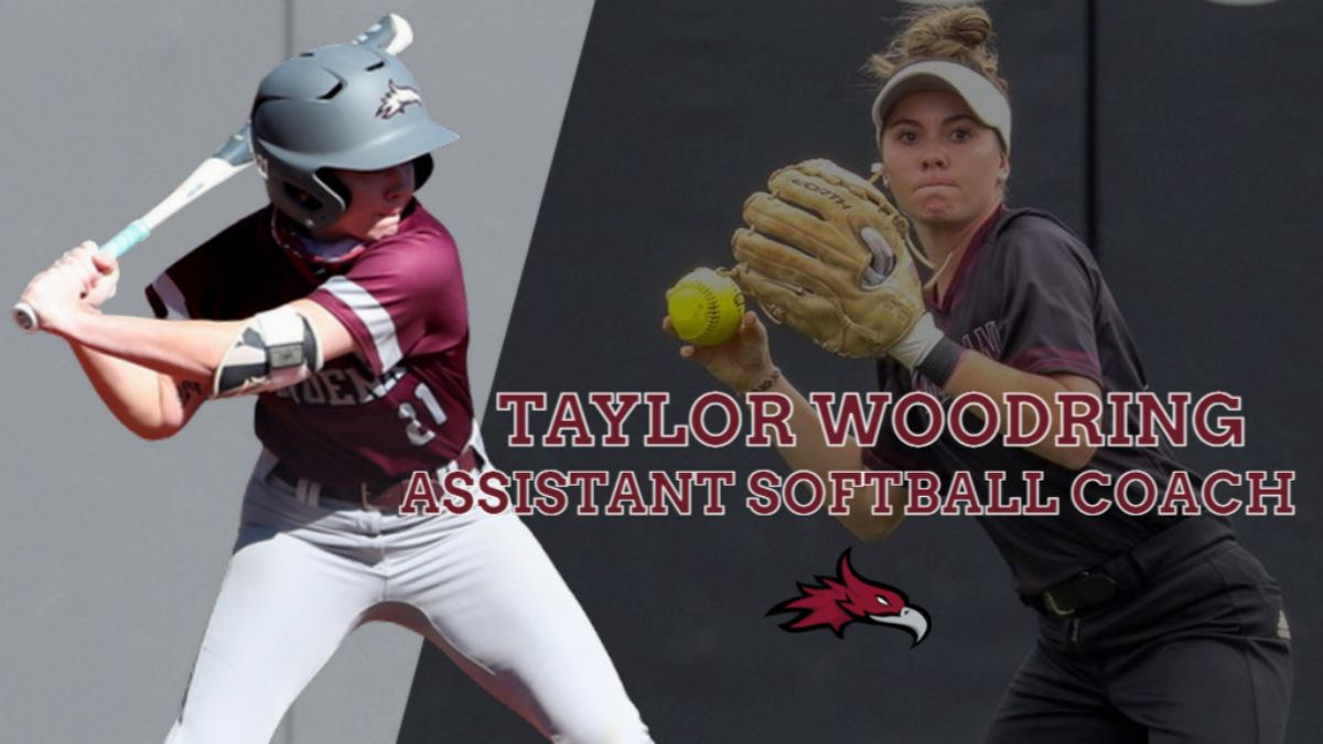 Woodring named Assistant Softball Coach