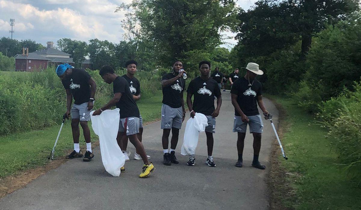 2019 Fall Community Service
