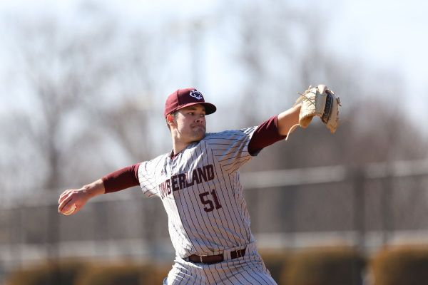 Baseball swept in twinbill by Campbellsville