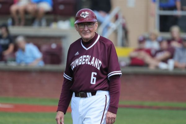 Mid-South Conference Honors Coach Woody Hunt with Naming of Tournament Trophy