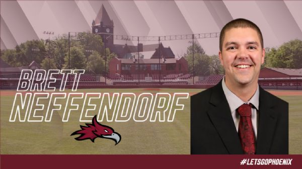 Neffendorf named Cumberland baseball pitching coach