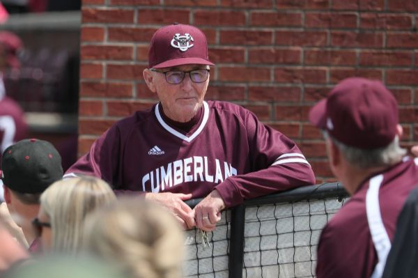 Coach Woody Hunt moves into Assistant Athletic Director Role