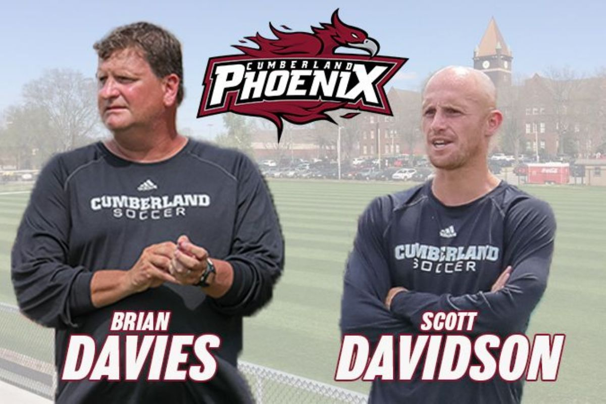 Davies resigns as women's soccer head coach; Davidson promoted
