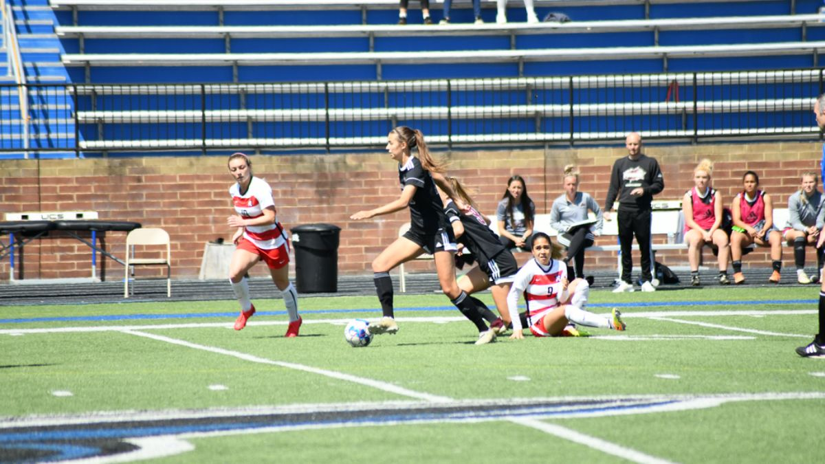 Phoenix Falls to Redhawks in Mid-South Semifinals